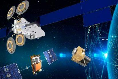 Innovación española permitirá hacer satélites 100% europeos