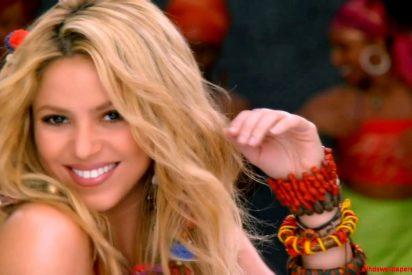 Shakira: el viaje imposible con el que sueña de verdad la cantante
