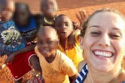 Liberación de Silvia Romano: la voluntaria secuestrada, vendida a yihadistas, obligada a casarse y rescatada tras 17 meses