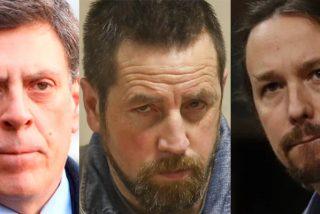 El padre de Diana Quer azota a Iglesias por ofrecer 'una vía de escape' al violador y asesino de su hija