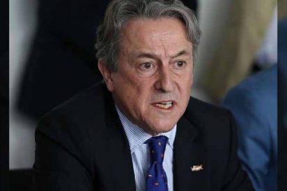 """Tertsch zarandea a los """"jenízaros televisivos"""" por la entrevista a Zapatero: """"Naufraga el chollo"""""""