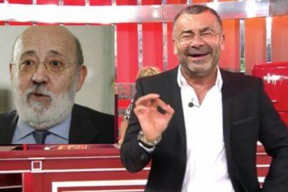 Hasta el 'sociata' Jorge Javier Vázquez ironiza sobre las encuestas que cocina Tezanos, presidente del CIS