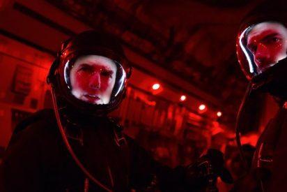 Tom Cruise y la NASA hacen historia: así será la primera película rodada en el espacio real