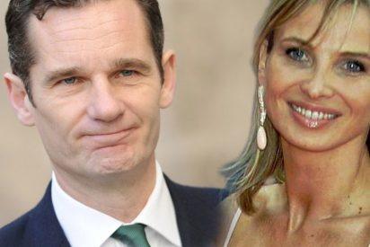 La relación íntima, secreta y millonaria entre Corinna y Urdangarin causa un doble cisma en Casa Real