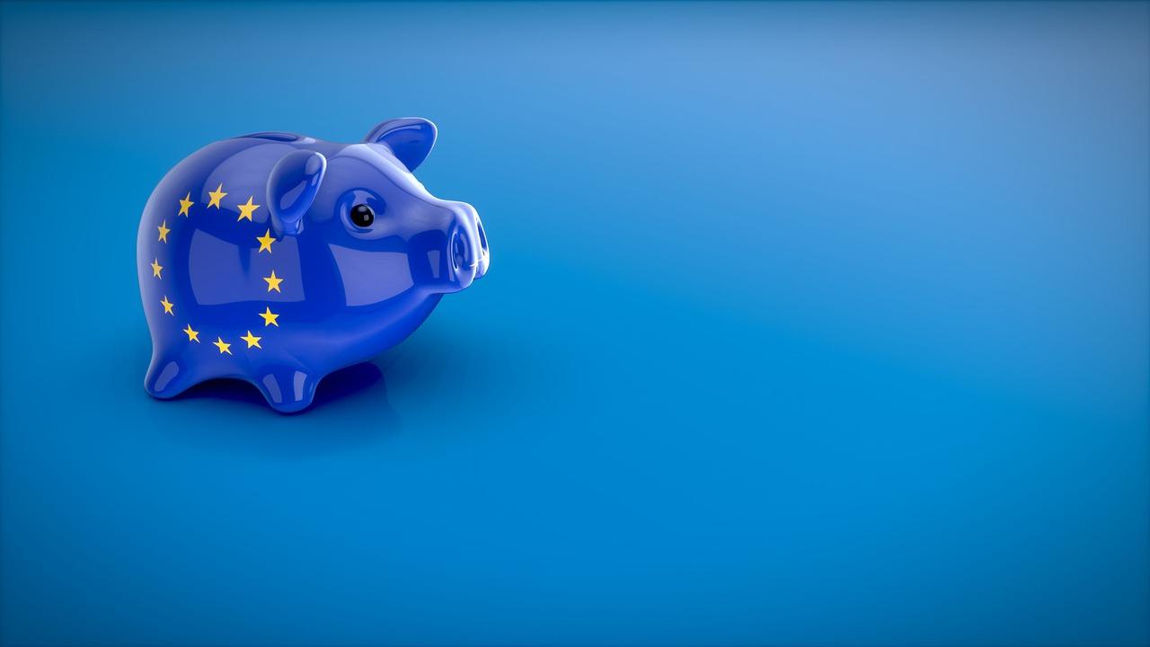 La Comisión Europea descarta una recuperación de la economía en V