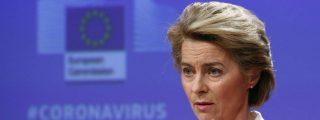 Europa pone firme al pedigüeño Sánchez: le dará dinero para un año y sin alegrías