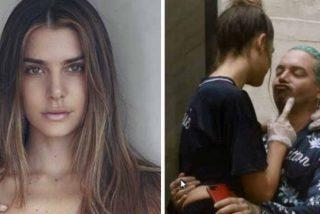 Valentina Ferrer sin 'nada nadita', la Miss Argentina mostró todo lo que enamora a J Balvin