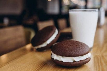 Whoopie Pie o big fat oreo