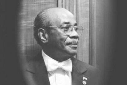 Muere de coronavirus Wilson Jerman, mayordomo de la Casa Blanca con 11 presidentes