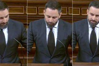 """Abascal: """"Con Sánchez e Iglesias han muerto diez veces más españoles que los que asesinaron sus ídolos en Paracuellos"""""""
