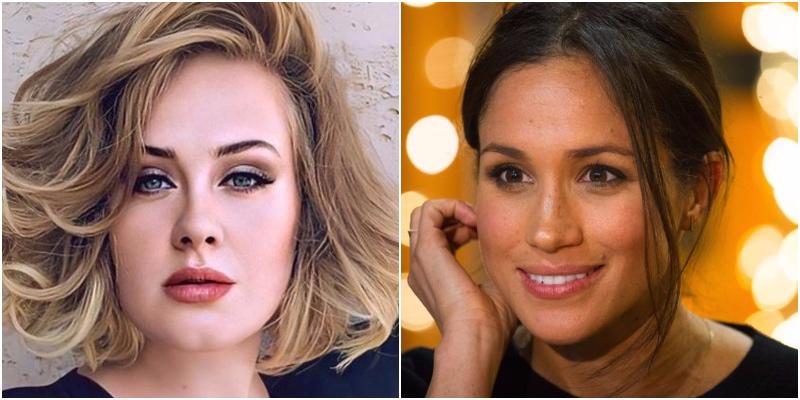 Juntas en el sueño americano: Adele y Meghan Markle sorprenden con su amistad en Los Ángeles