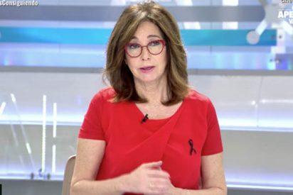 """Ana Rosa: """"Tenemos derecho a ver los informes técnicos, ¿o hay que creer todo los que nos digan?"""""""