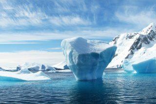 Las capas de hielo en la Antártida se perdían 10 veces más rápido en la última deglaciación
