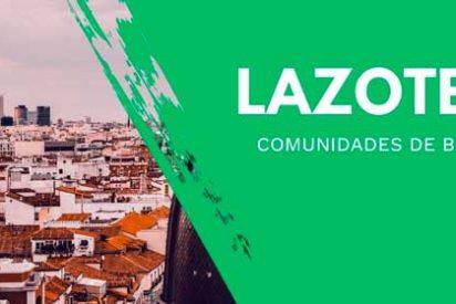 El Ayuntamiento lanza LAZOTEA, un espacio de encuentro online para los vecinos de Madrid