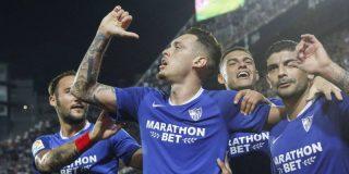 La garrafal insensatez de varios jugadores del Sevilla les podría costar caro (y a LaLiga también)
