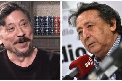"""Alfonso Ussía 'encasilla' a Carlos Bardem en estos papeles: """"Vago, racista... y comunista"""""""