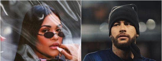 Neymar protagoniza un nuevo escándalo 'de faldas' en su mansión en Río de Janeiro