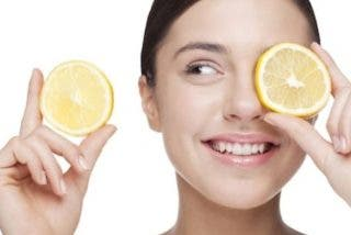 Beneficios vitamina C para la piel
