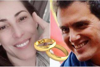 Los planes de futuro de Malú y Albert Rivera podrían esconderse tras el anillo de la cantante: ¿Se casan?