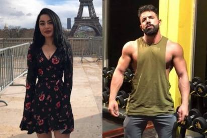 Un famoso boxeador mata a su novia atravesándole el pecho con un cuchillo