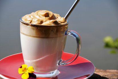 Café dalgona: ¡La versión más espumosa y con chocolate!