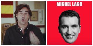 """El Quilombo / Cake Minuesa ajusta cuentas con Miguel Lago: """"Has quedado patético, deja de disimular la obediencia a tu amo"""""""