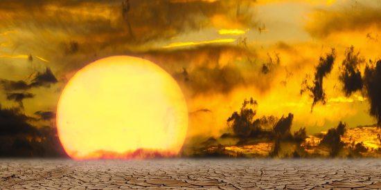 España en la lista roja de los países que más sufrirán la devastación climática