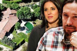 """Los vecinos de Iglesias y Montero, hartos de sus caprichos y prebendas: """"¡Tienen hasta 'niñero' para los perros!"""""""