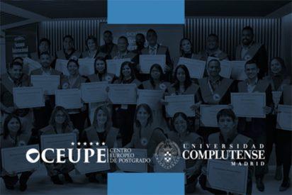 CEUPE comienza a colaborar con la Universidad Complutense de Madrid en dos masters con 100% de empleabilidad: Ciberseguridad y Dirección de Proyectos
