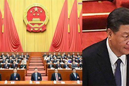 ¿Quiere China realmente dominar al mundo?