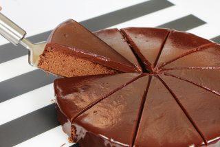 Tarta de Chocolate: La receta más fácil y rápida