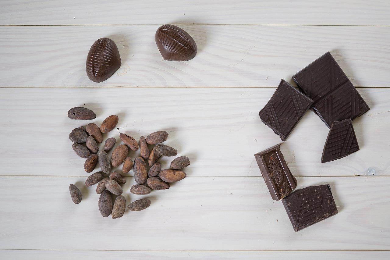Los 10 beneficios del chocolate que ignorabas