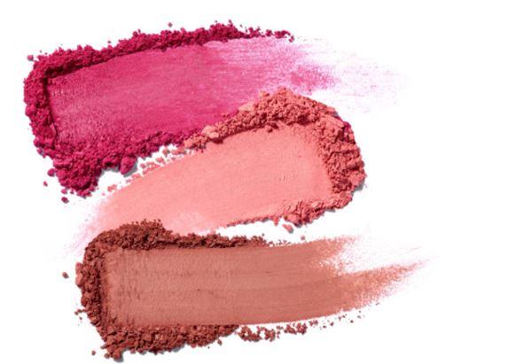 Mejores tonos de coloretes para morenas