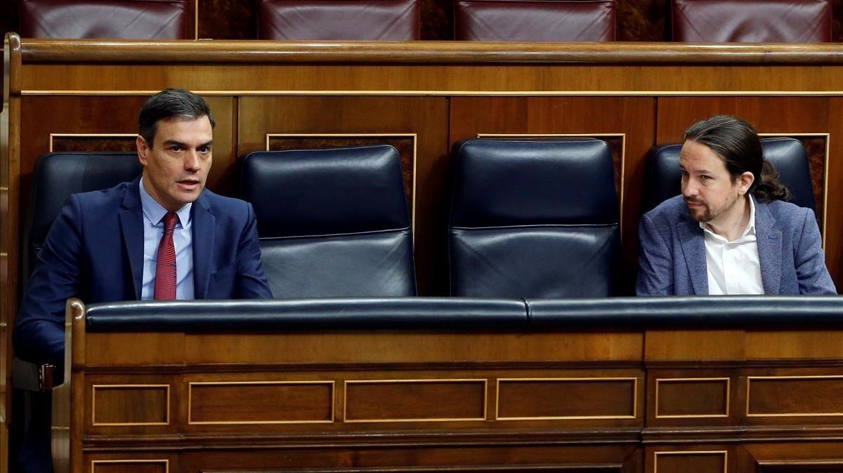 Sánchez e Iglesias, tiemblan: imputada penalmente la consejera valenciana de Sanidad por muertes del coronavirus