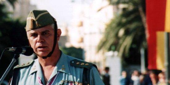 Un Coronel de la Legión denuncia el 'golpe de Estado' de Sánchez e Iglesias y muestra los delitos del Gobierno