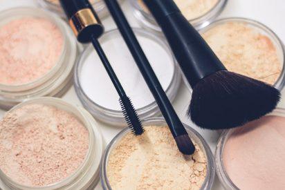 Se dispara la compra online de cosmética