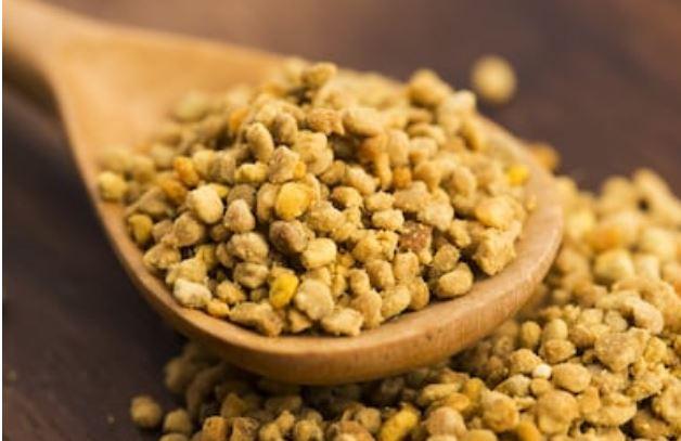 polen de abeja engorda