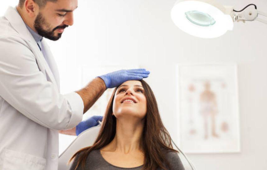 hipoalergénicos Prueba dermatólogos