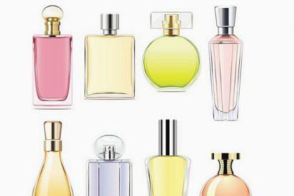 Eau de toilette y eau de parfum