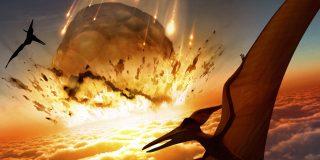 El inesperado origen del asteroide que acabó con los dinosaurios