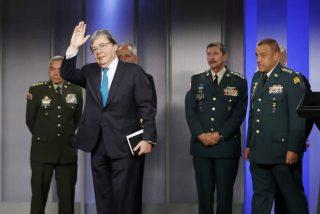 Colombia capturará a los 'espías chavistas' infiltrados en su Departamento de Inteligencia