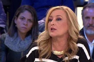 """El 'bofetón sanitario' a Elisa Beni por usar su salud para manipular: """"La culpa de ser boba es tuya, no del PP"""""""