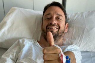 El director de 'Sport' supera un infarto 'colosal': Folch tuvo una obstrucción completa en tres puntos del corazón