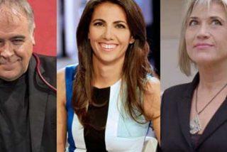Golpe a laSexta: accionistas de Atresmedia exigen el despido fulminante de Ferreras, Pastor y Julia Otero