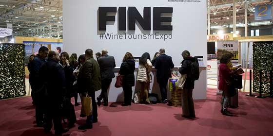 Valladolid: FINE, Feria Internacional de Enoturismo refuerza su apuesta por los mercados internacionales