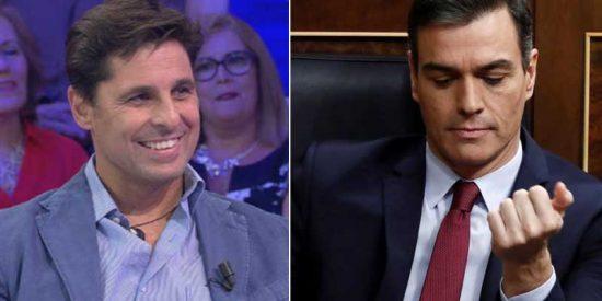 Un diputado socialista denigra las opiniones de Fran Rivera solo por ser torero y la pañolada en su contra es tremenda
