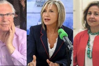 Baltasar Garzón hace las delicias de Julia Otero acusando a Consuelo Madrigal de servir a la oposición