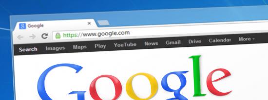 Google 'subrayará' el contenido más importante de las páginas web