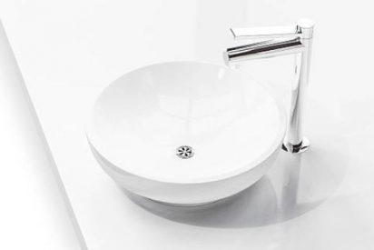 Grifos de baño y cocina de diseño