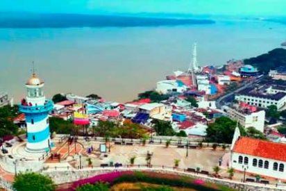 Guayaquil uno de los destinos a tener en cuenta cuando se normalice el turismo internacional
